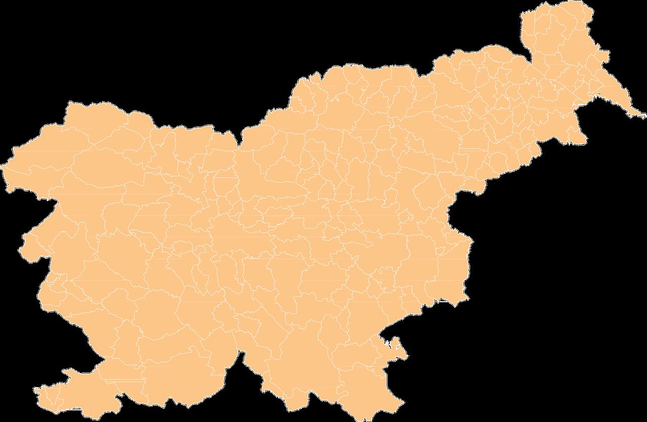Nutrivigilančne točke v Sloveniji