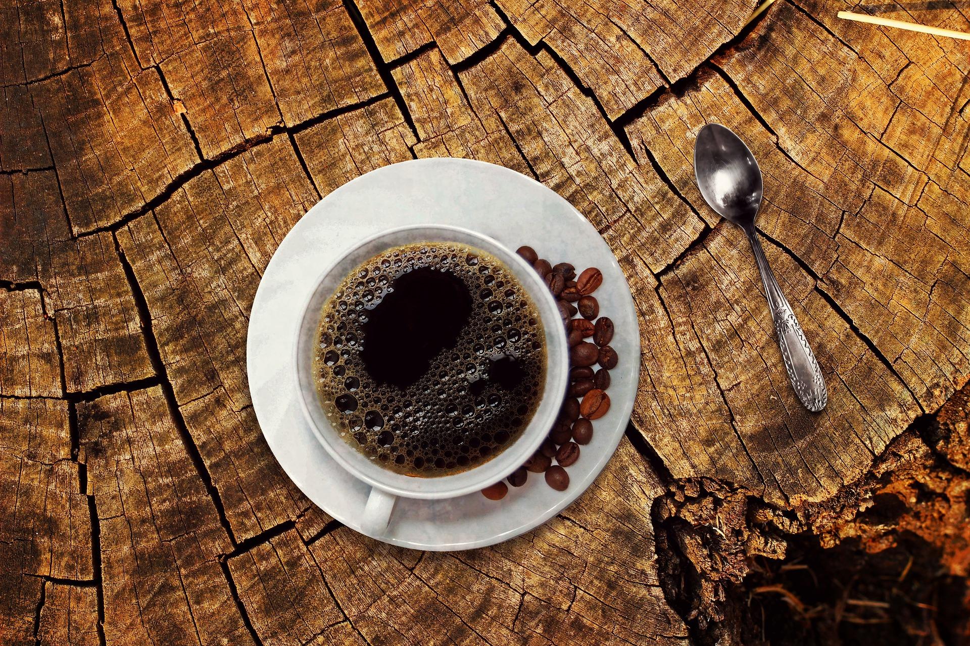 Kava za zdravo starost? Da!