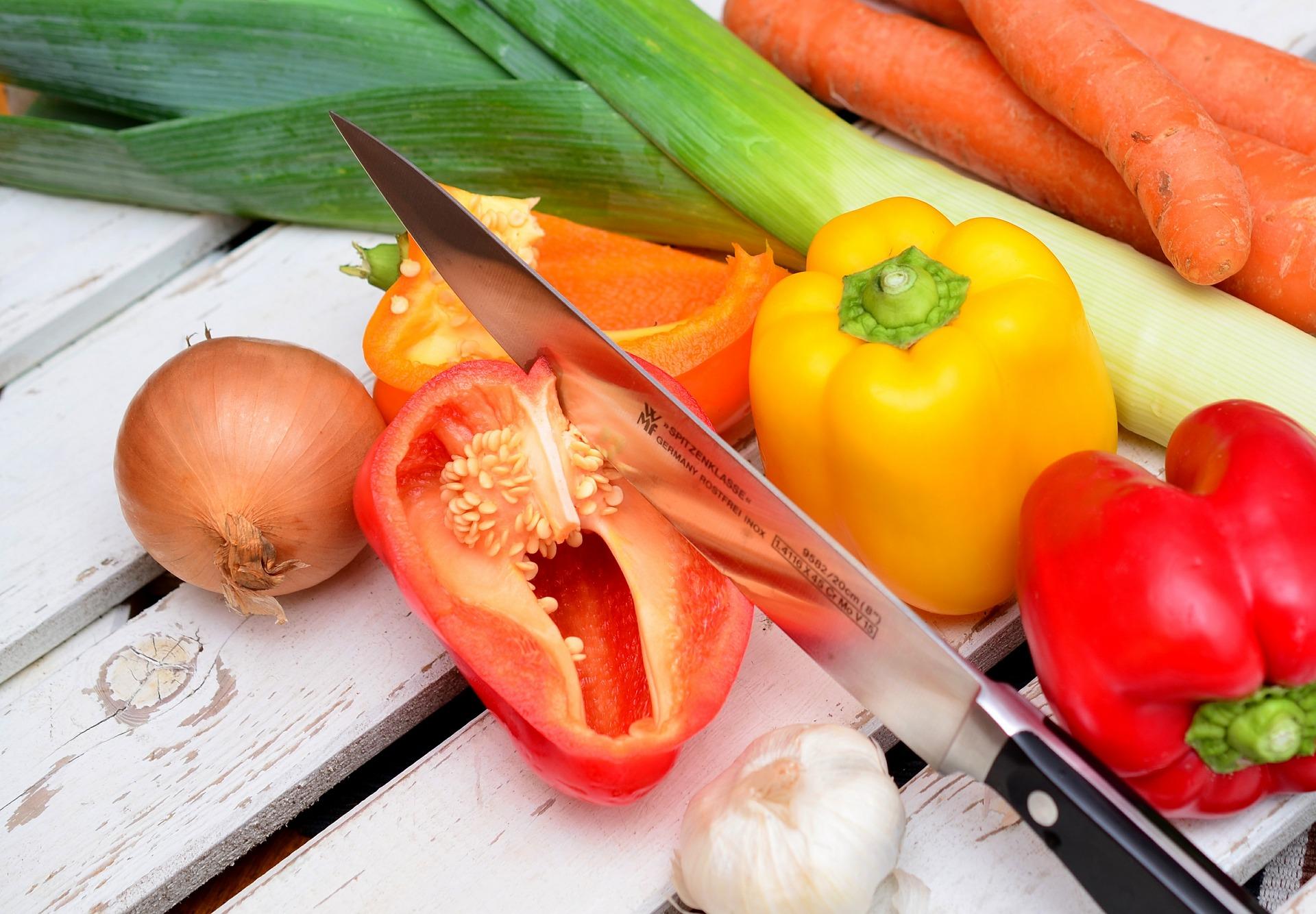 Hrana, ki vpliva na delovanje možganov pri starostnikih