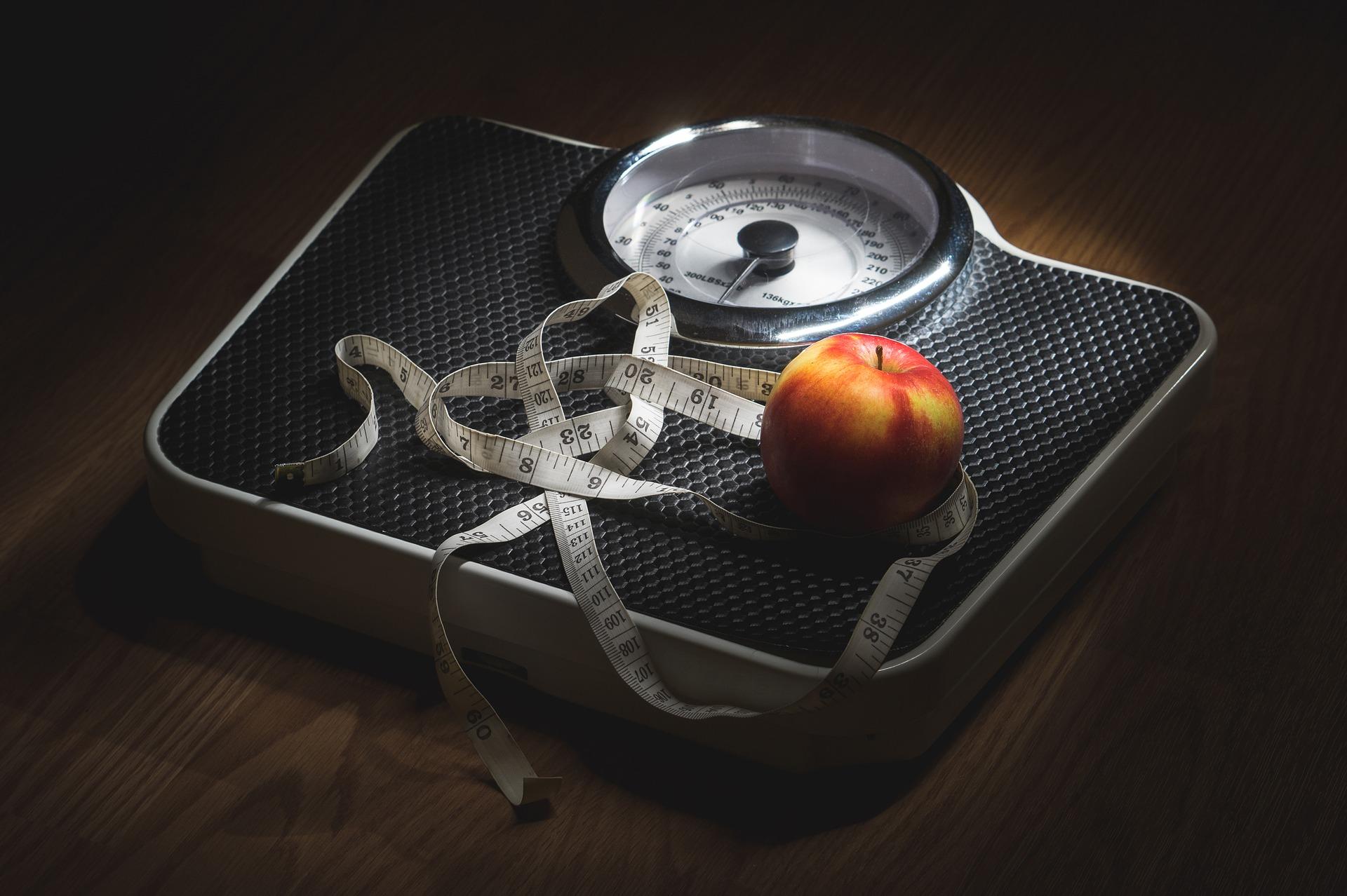 Hujšanje s prehranskimi dopolnili