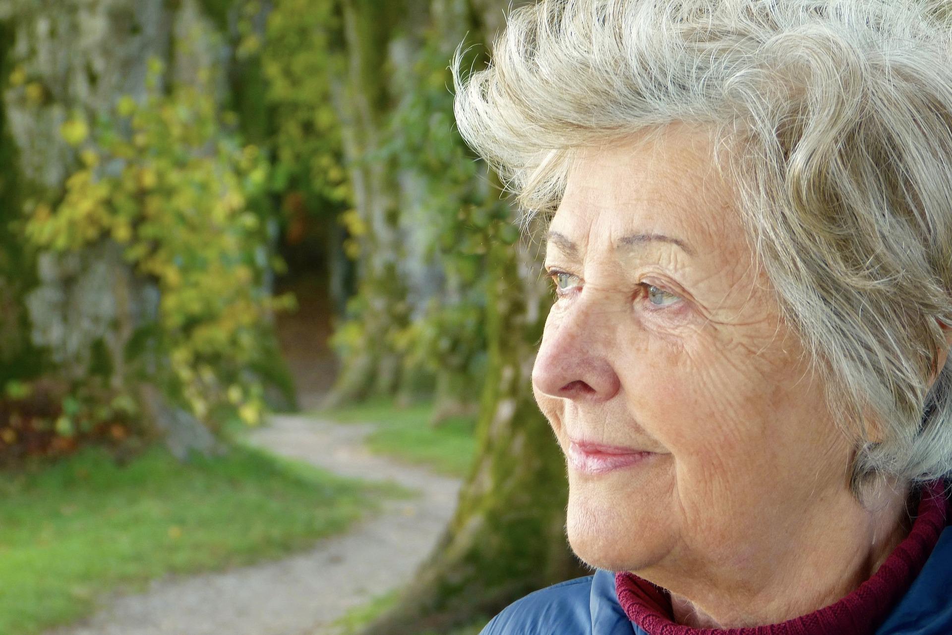 Vitamina C in E proti demenci