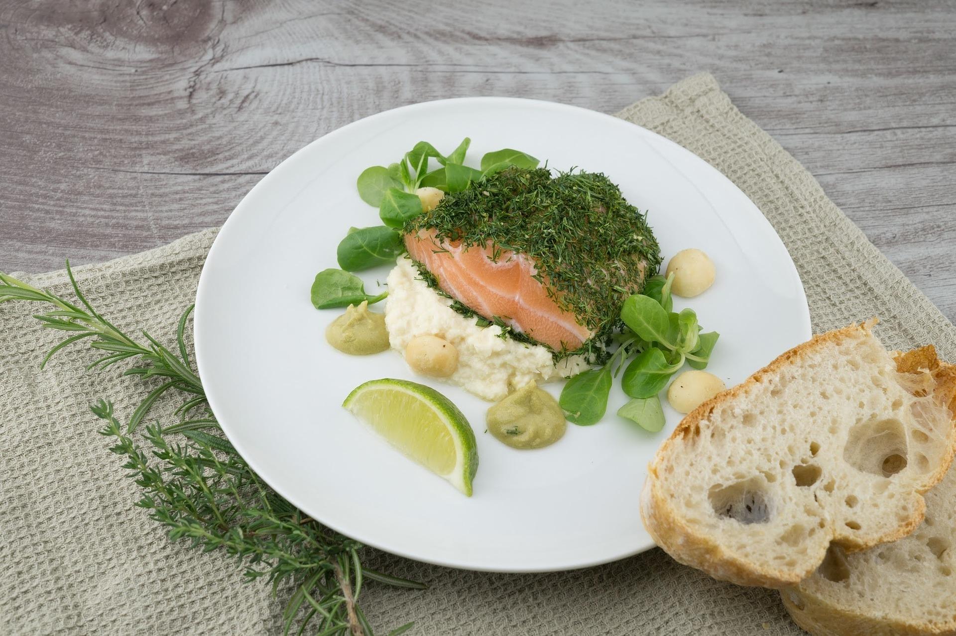 Tudi omega-3 vpliva na naše črevesje