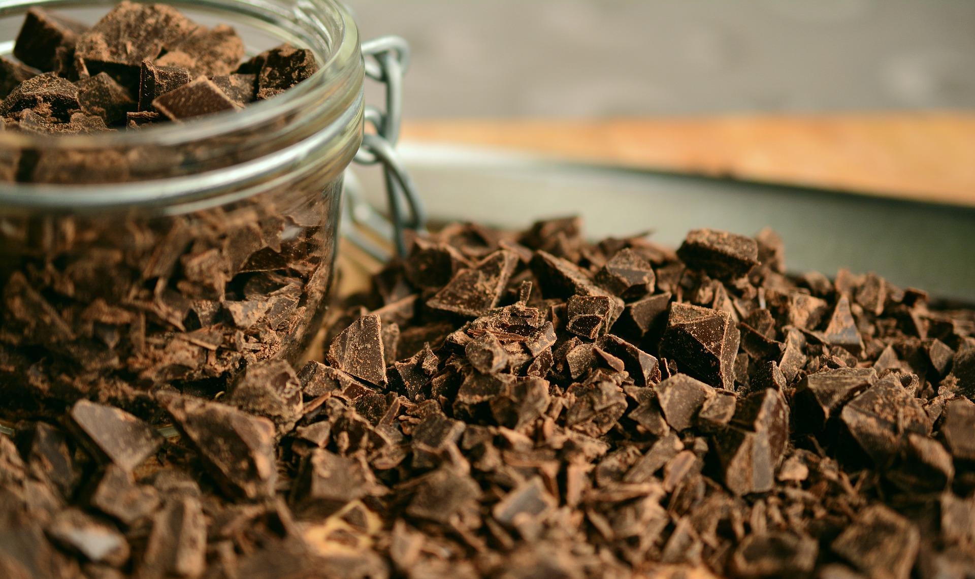 Še ena pozitivna lastnost čokolade