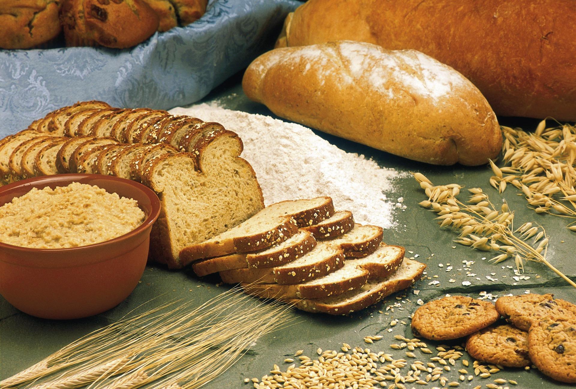 Prehranske vlaknine v naši prehrani