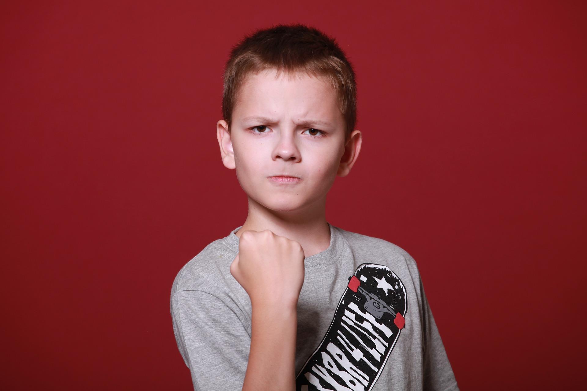 Pomanjkanje vitamina D povzroča agresivno vedenje