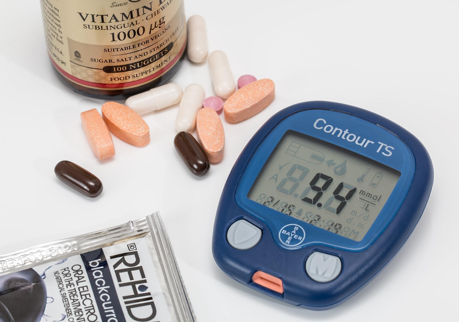 Prehranska dopolnila in nižji stroški zdravstva