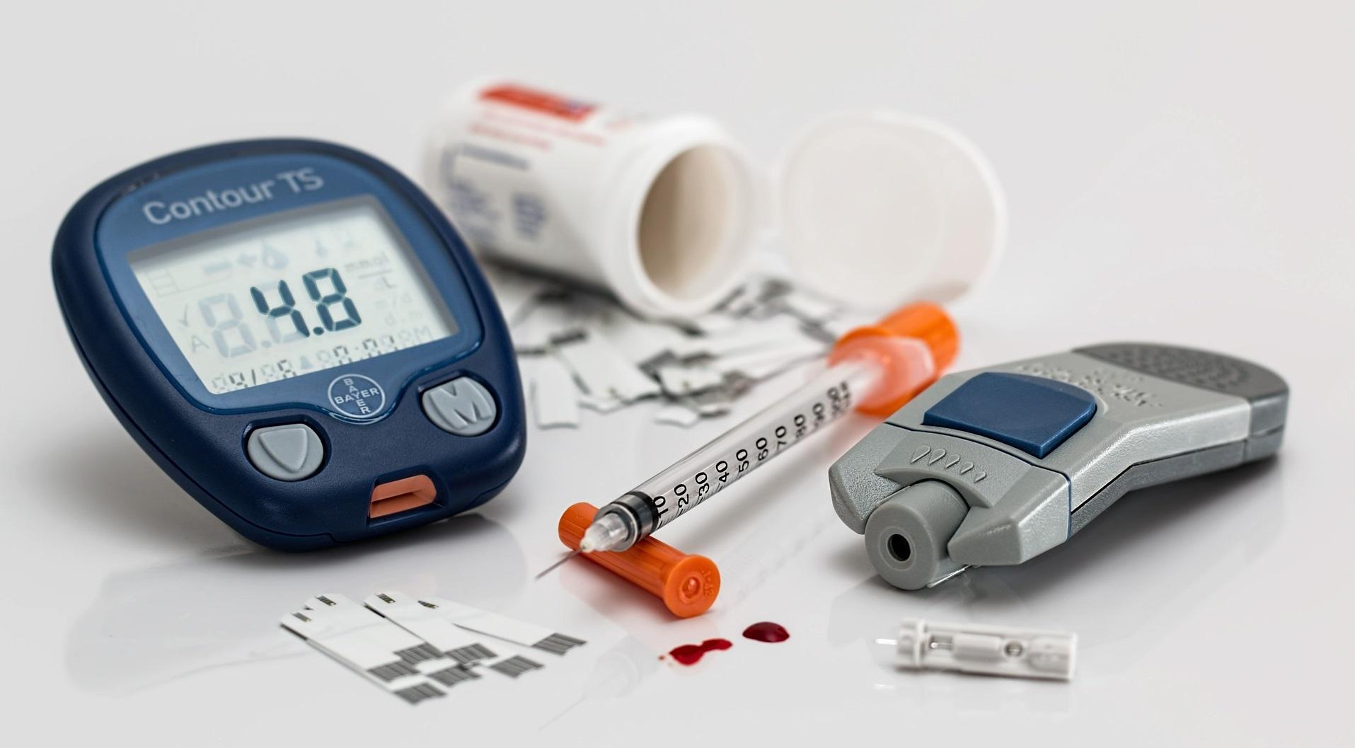 Kaj imata skupnega vitamin D in sladkorna bolezen?