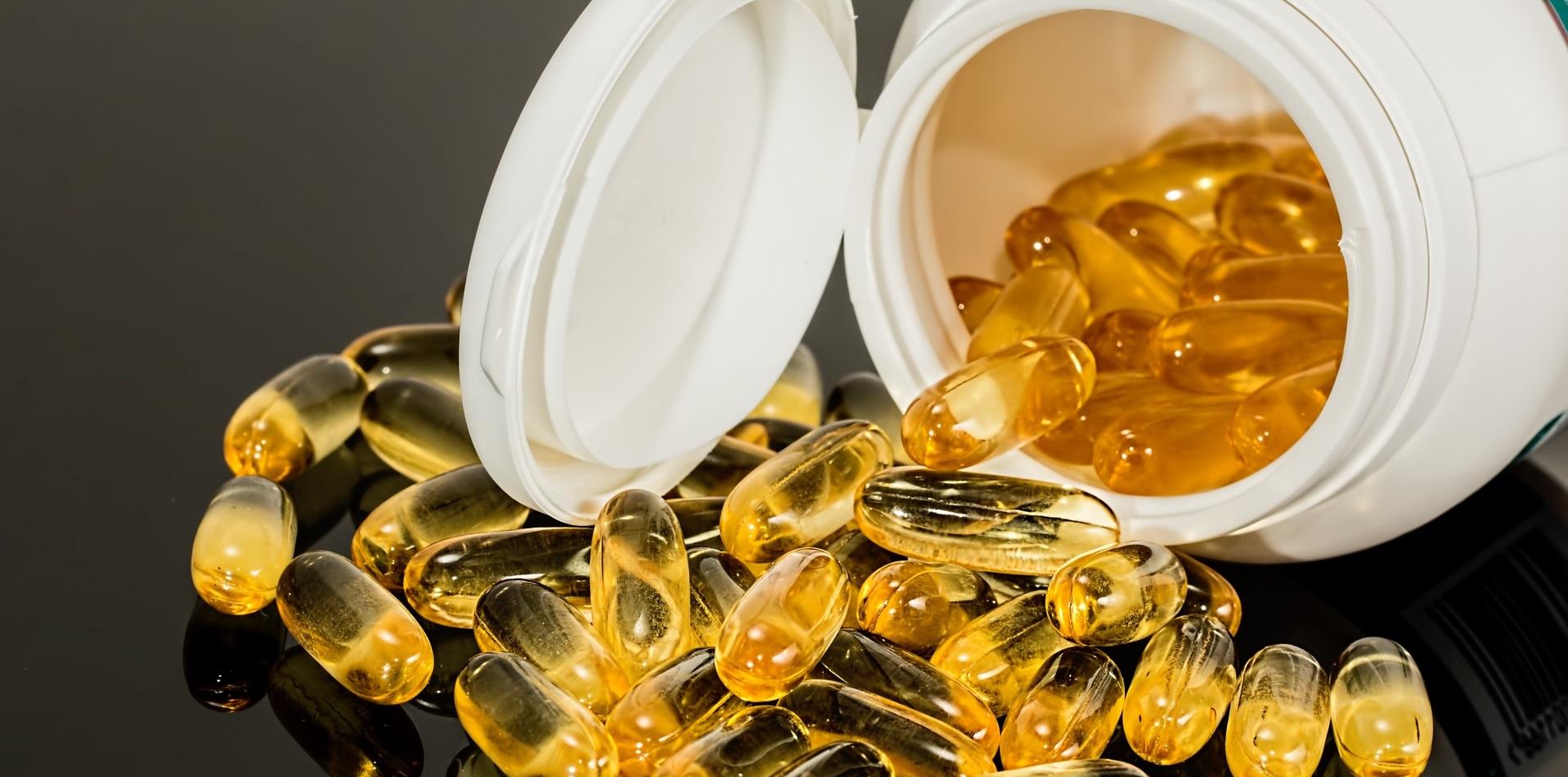 Ribje olje ne vpliva na anksioznost in depresijo
