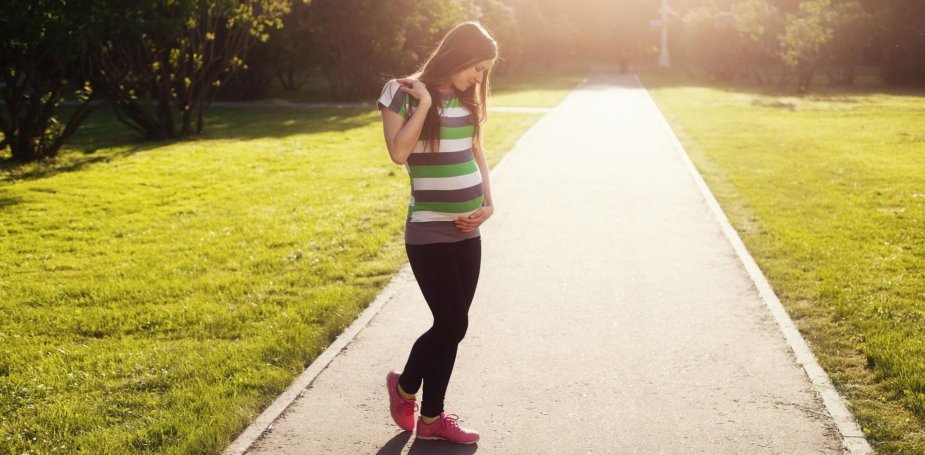 Pomanjkanje vitamina D med nosečnostjo