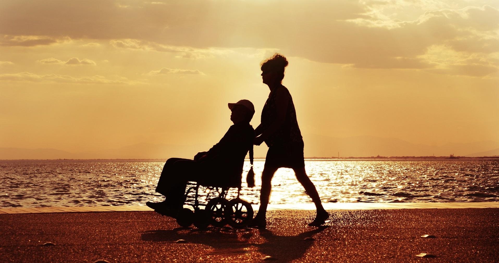 Podpora pri terapiji multiple skleroze