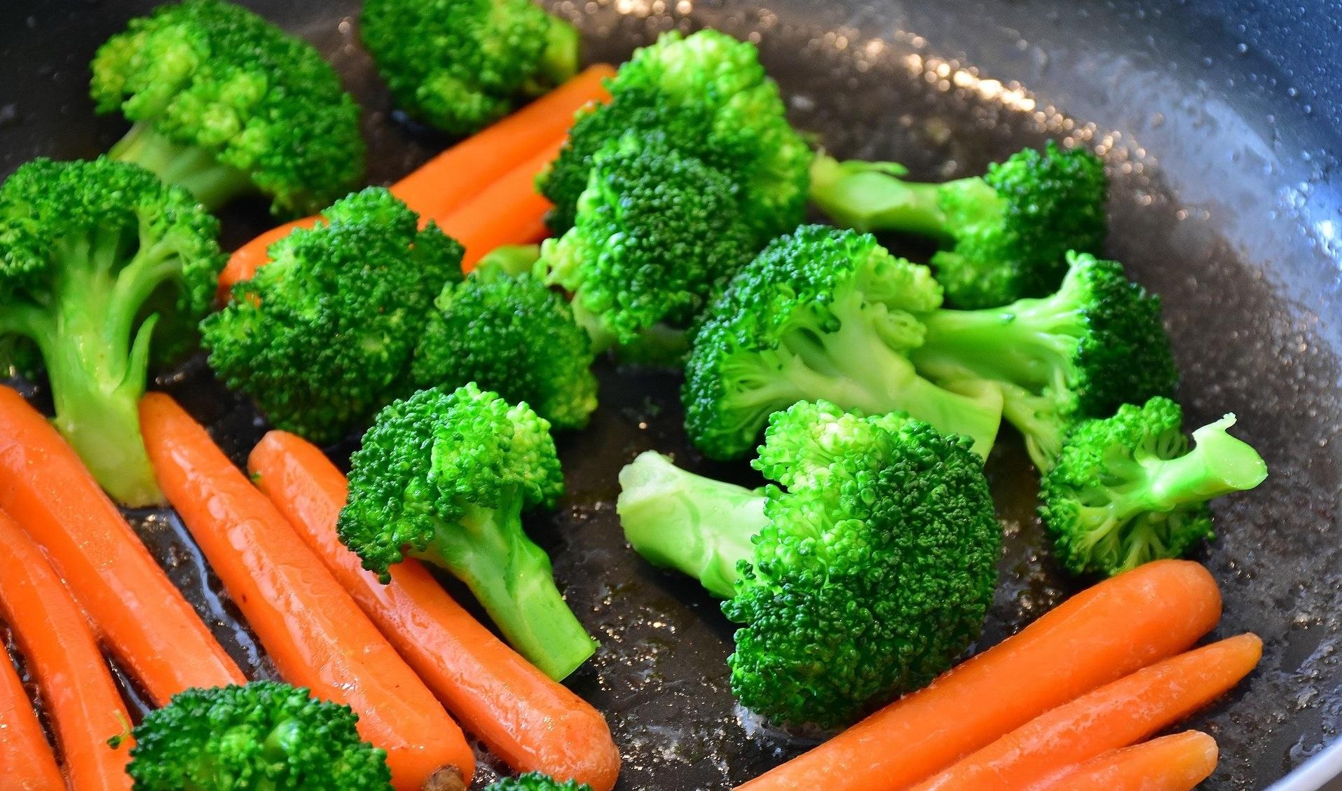 Trendi: Vegetarijanstvo postaja izbira večine