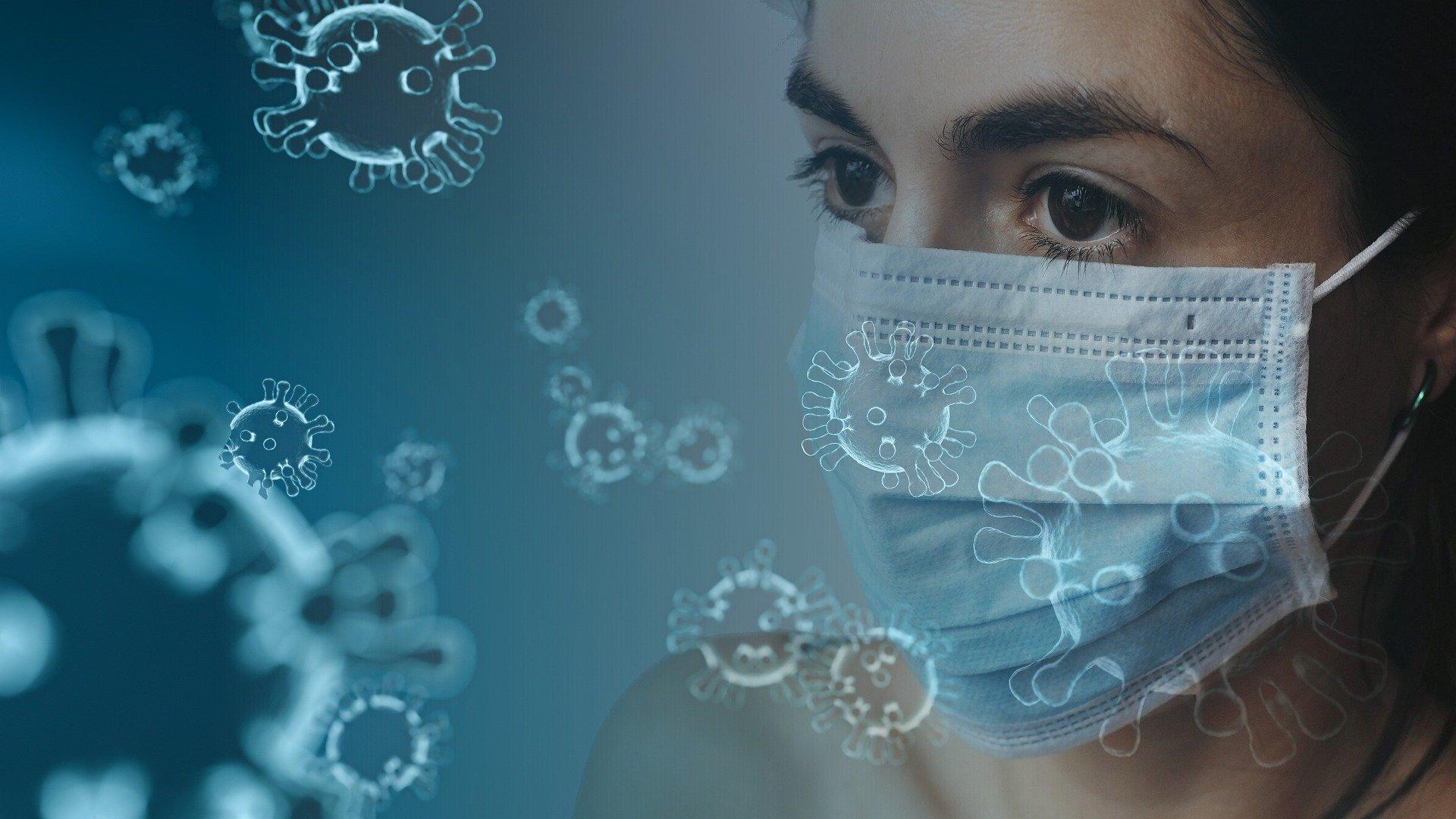 Vloga vitamina D pri smrtnosti zaradi COVID-19