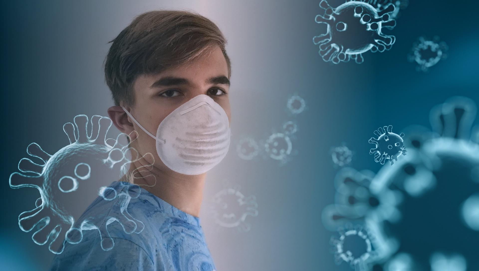Še ena študija o vplivu vitamina D na manjšo smrtnost zaradi okužbe z virusom