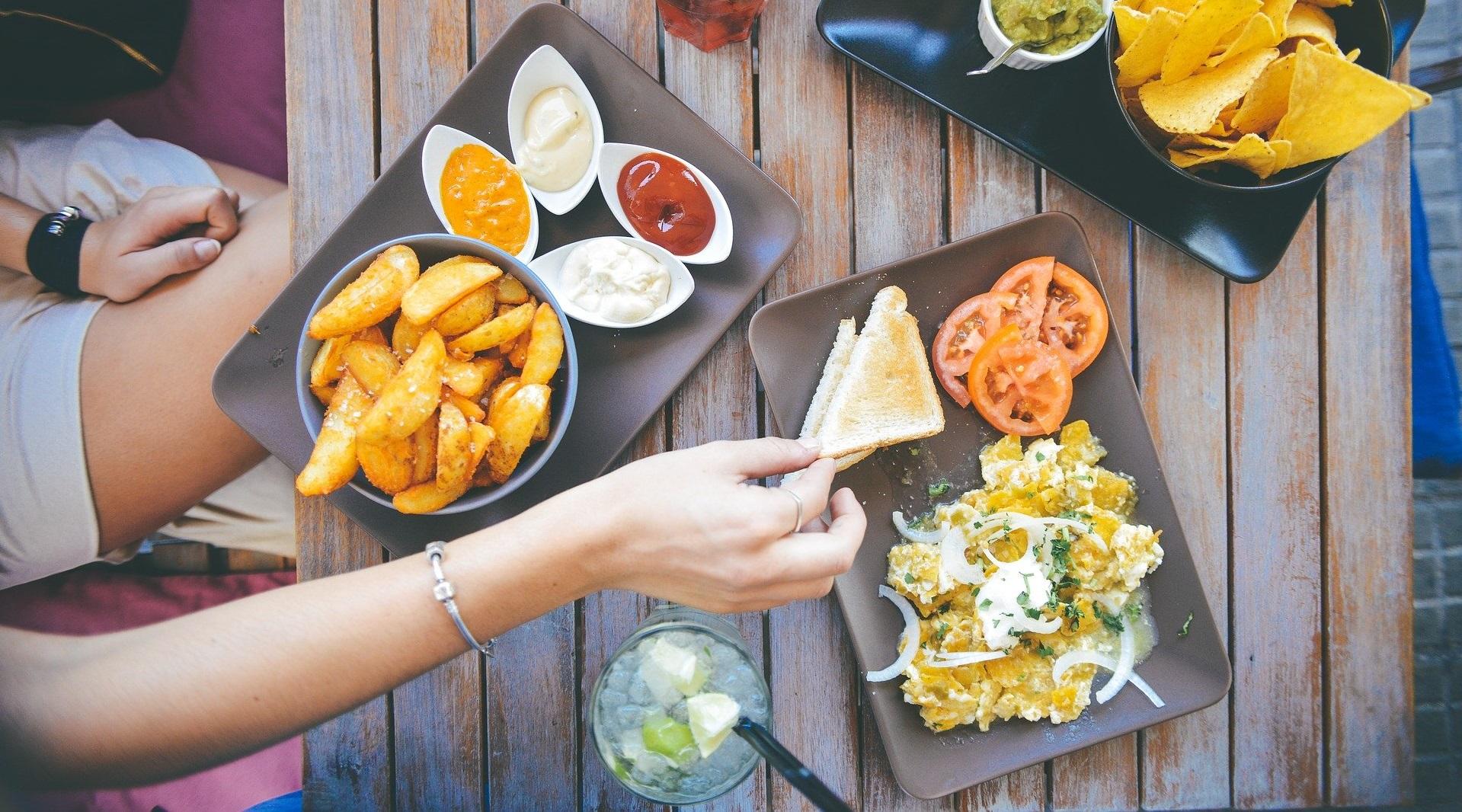 Trendi: Prehranjevalne navade pomembne za bolezni srca in ožilja