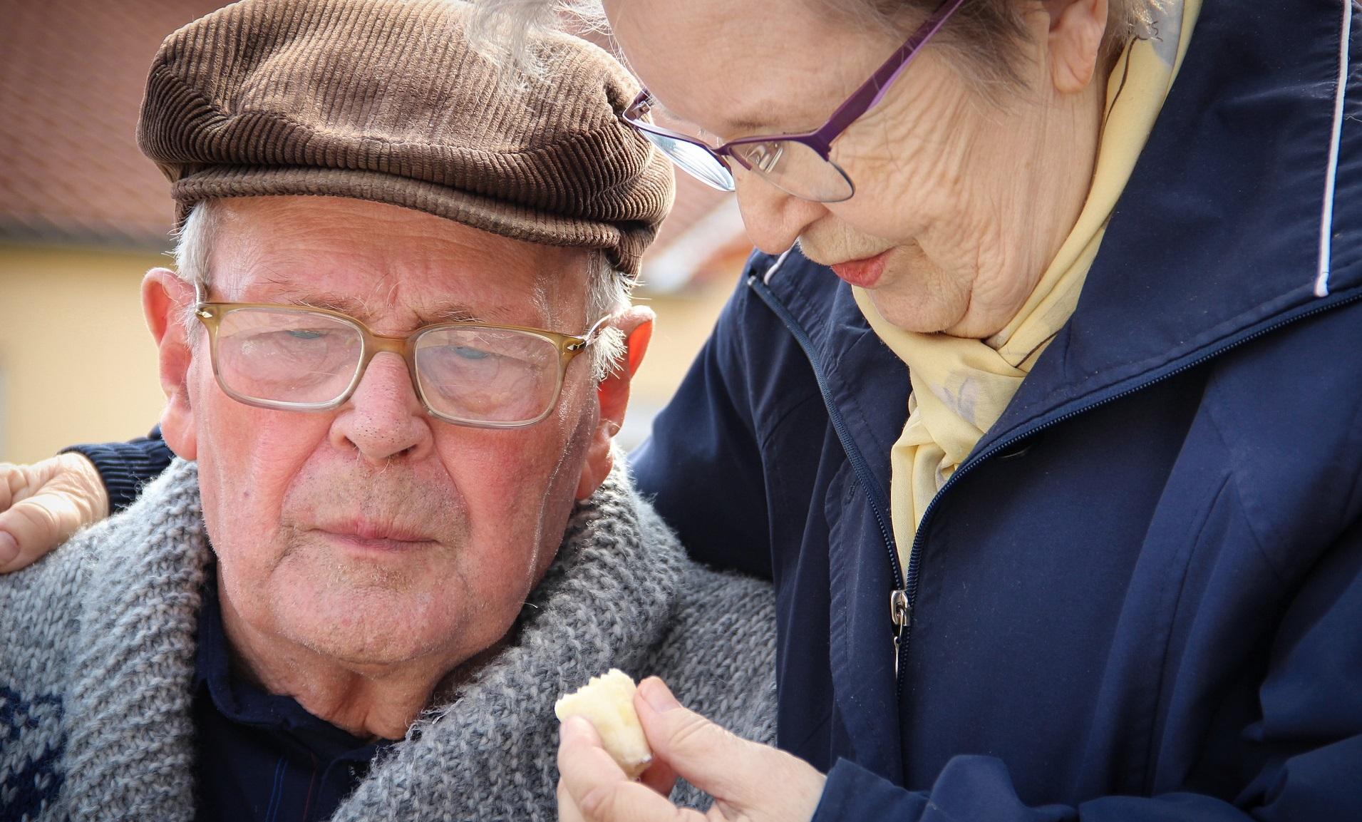Varnost visokih vrednosti folata pri starejših