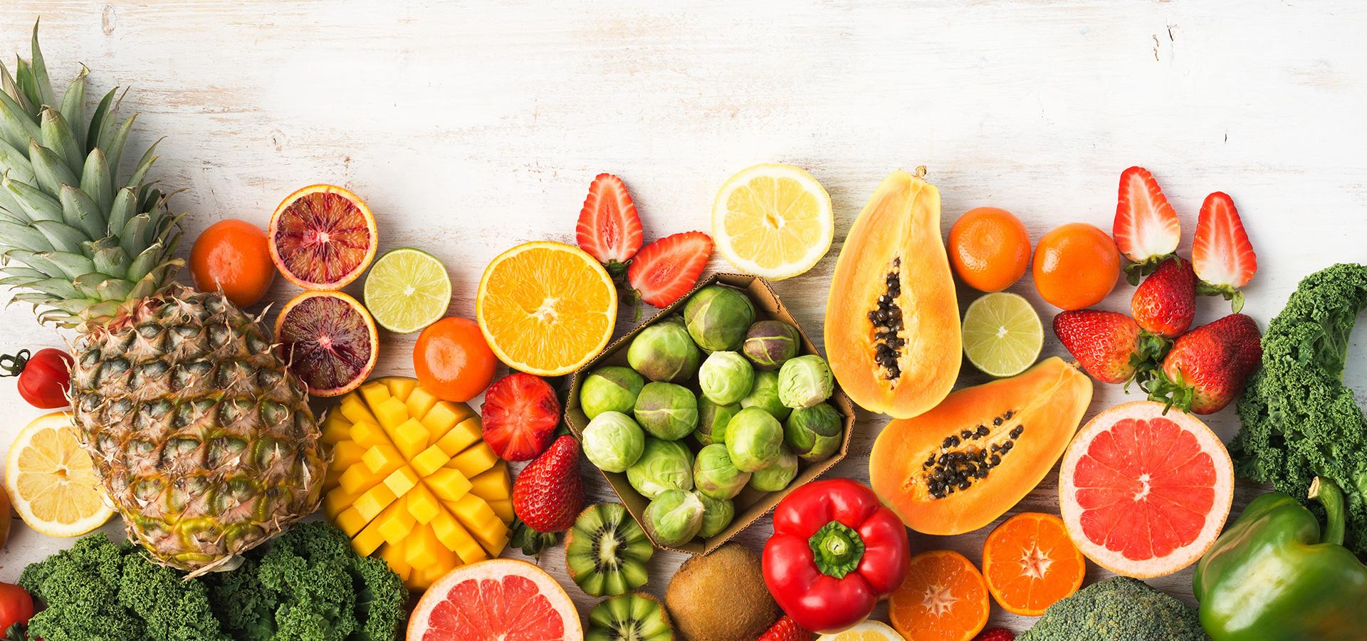 Kombinacija postenja z vitaminom C učinkovita pri težkih oblikah raka
