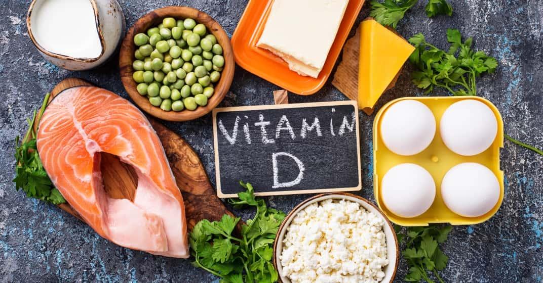 Vitamin D v pomoč pri neželenih učinkih imunoterapije raka