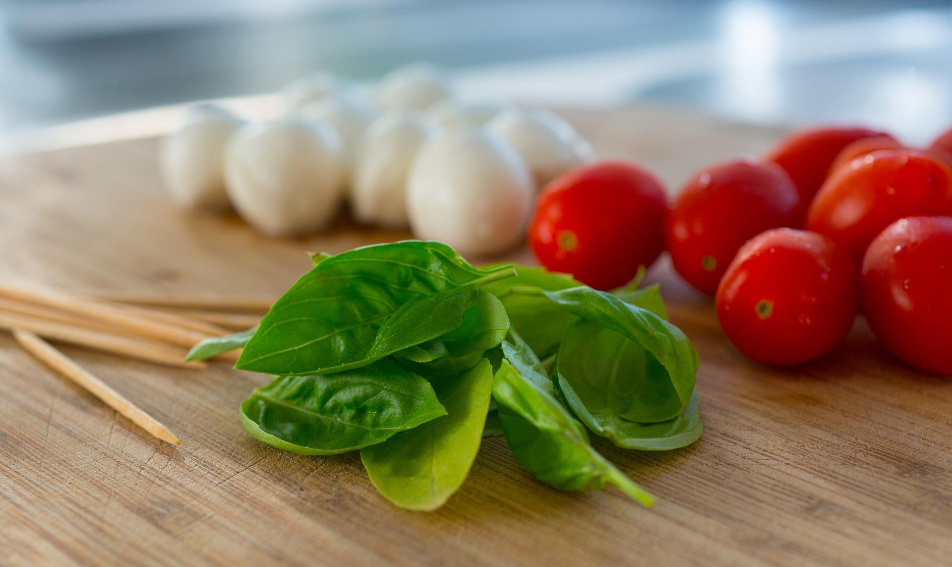 Mediteranska prehrana in revmatoidni artritis