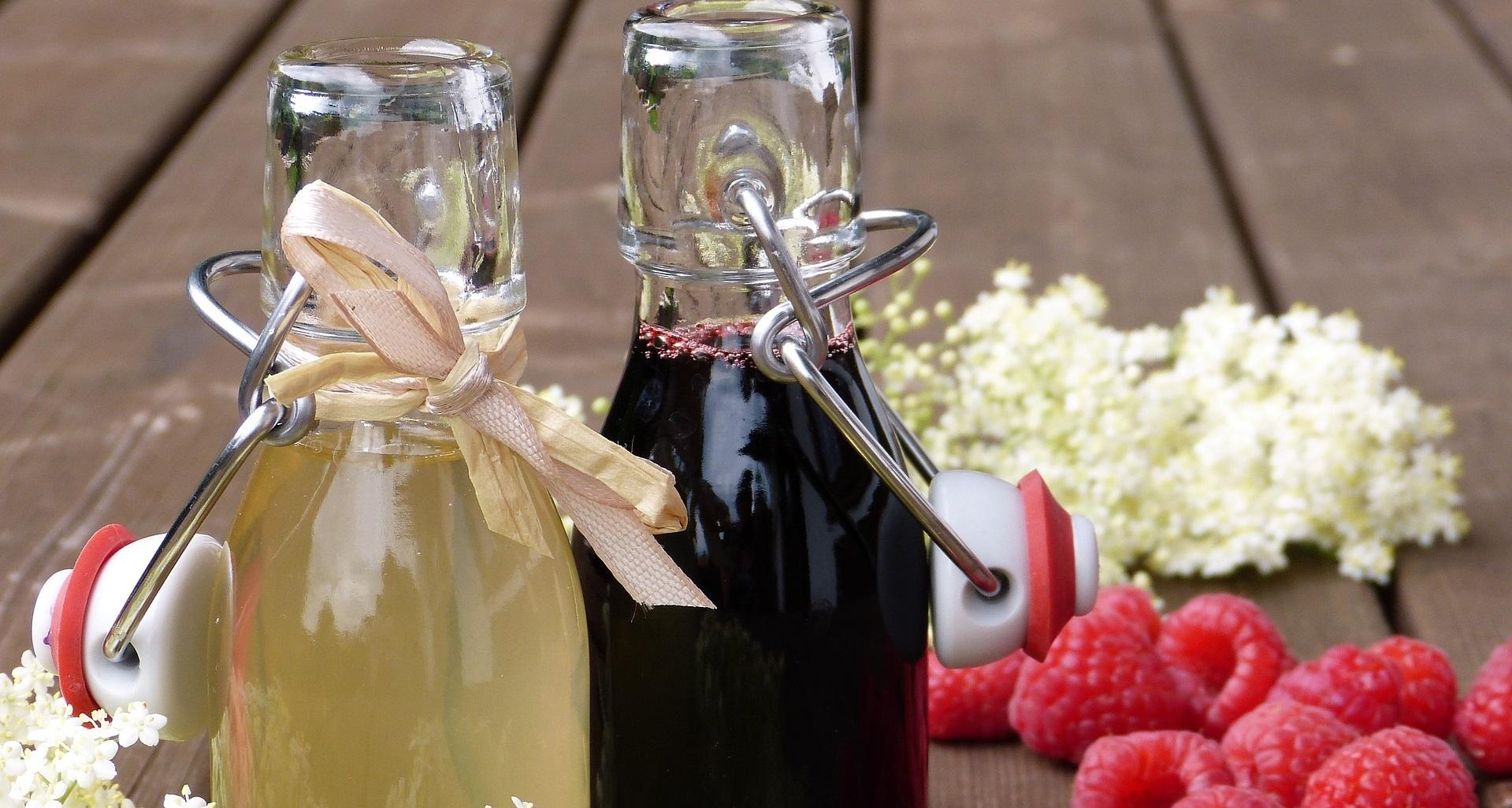 Koruzni sladkorni sirup ni zdrava izbira