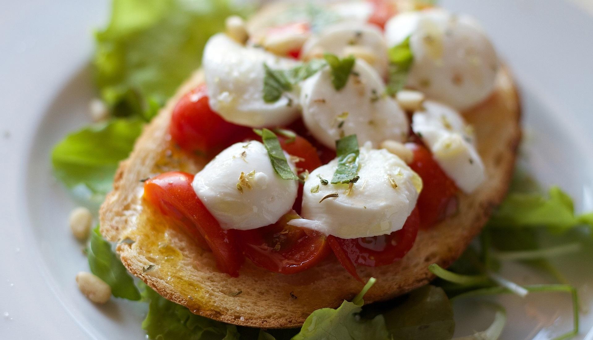Mediteranska dieta deloma ublaži vpliv debelosti na smrtnost