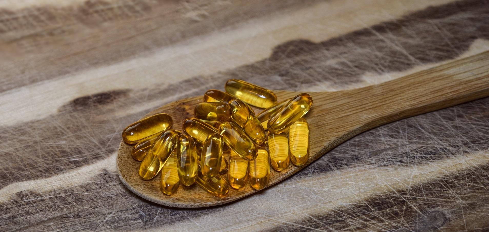 Povečan vnos omega 3 maščobnih kislin zaščiti srce