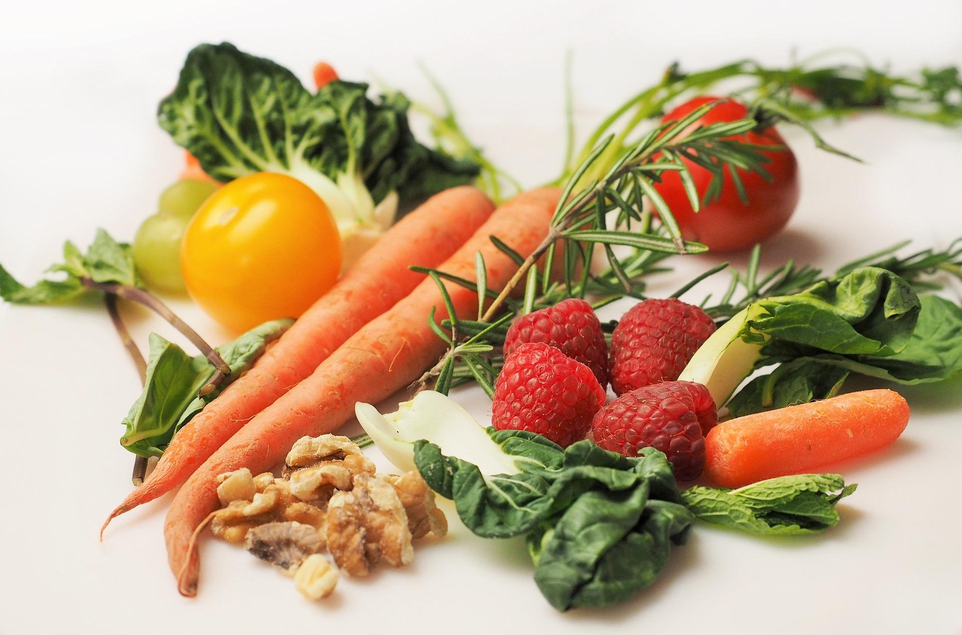 S prehrano preko mikrobov do zdravja