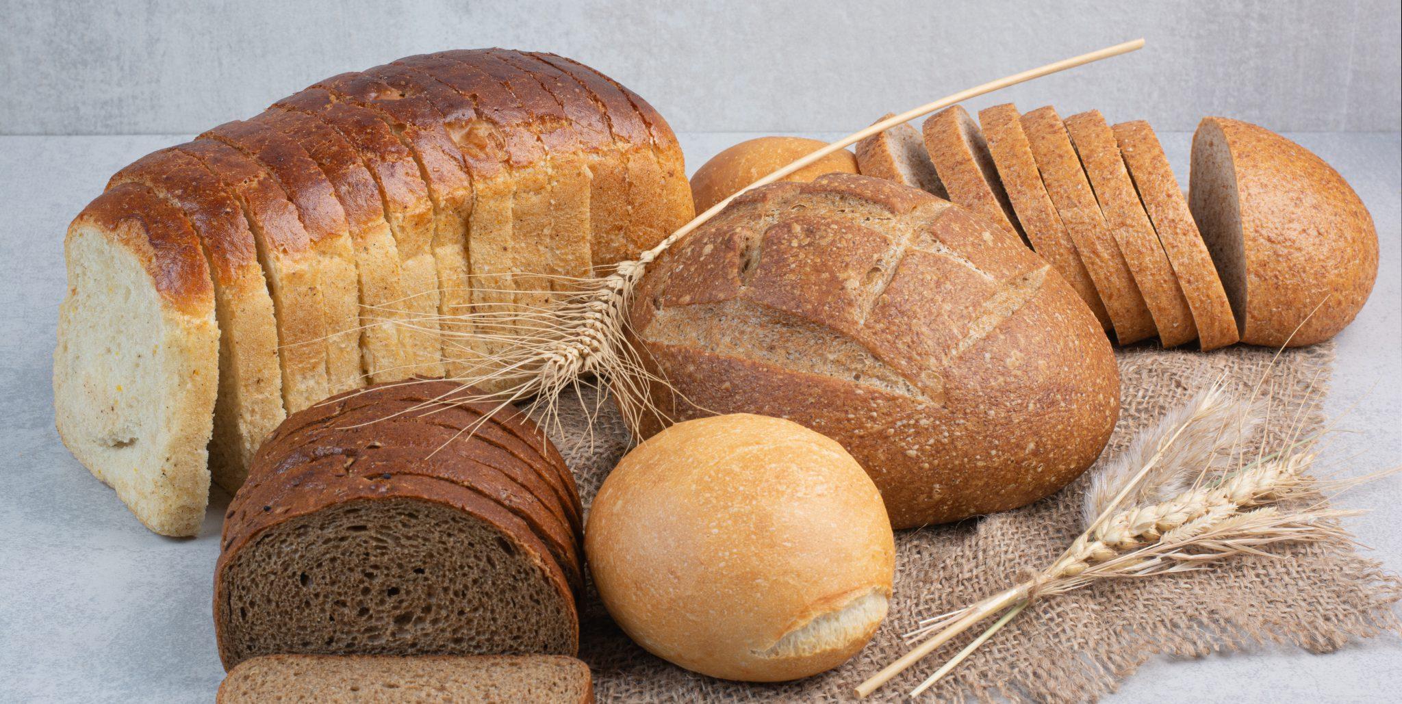 Uživanje rafiniranih žitaric zveča tveganje za srčni napad