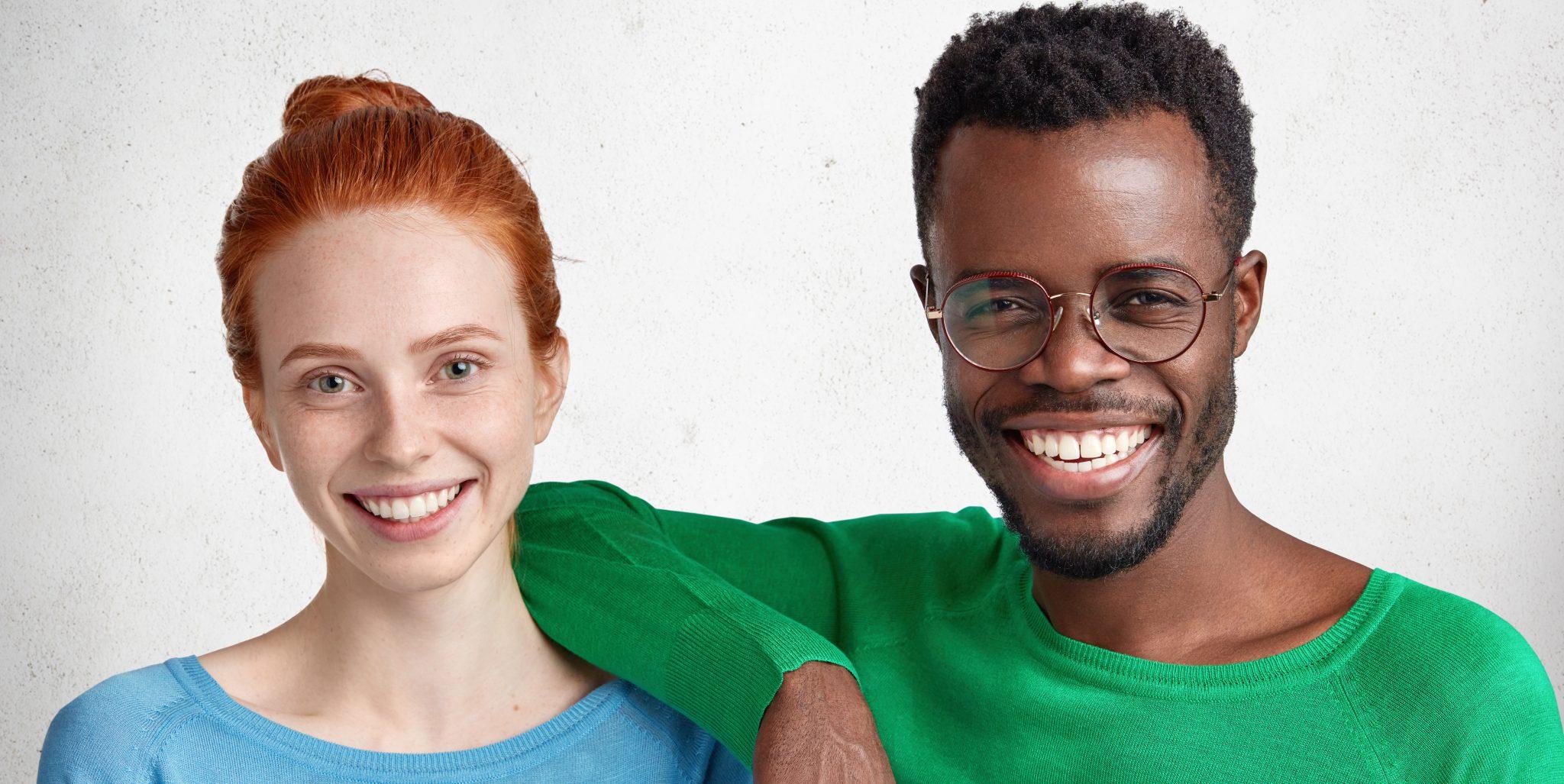 Genetske variante barve kože afroameričanov so povezane s pomanjkanjem vitamina D