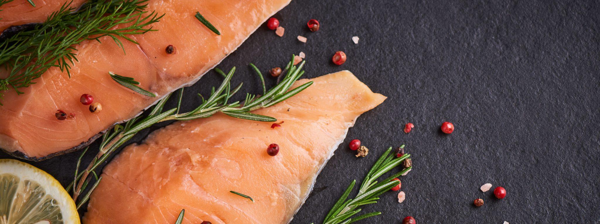 Potrebe po ribjem olju so odvisne od vašega genotipa