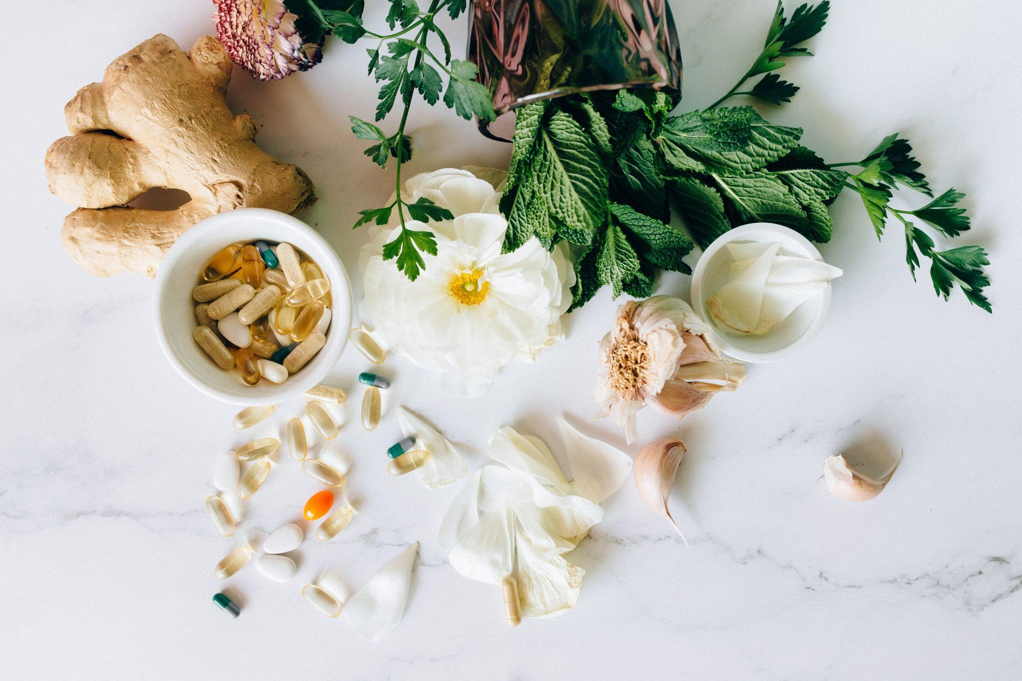Prepoznavnost blagovnih znamk prehranskih dopolnil med lekarnarji